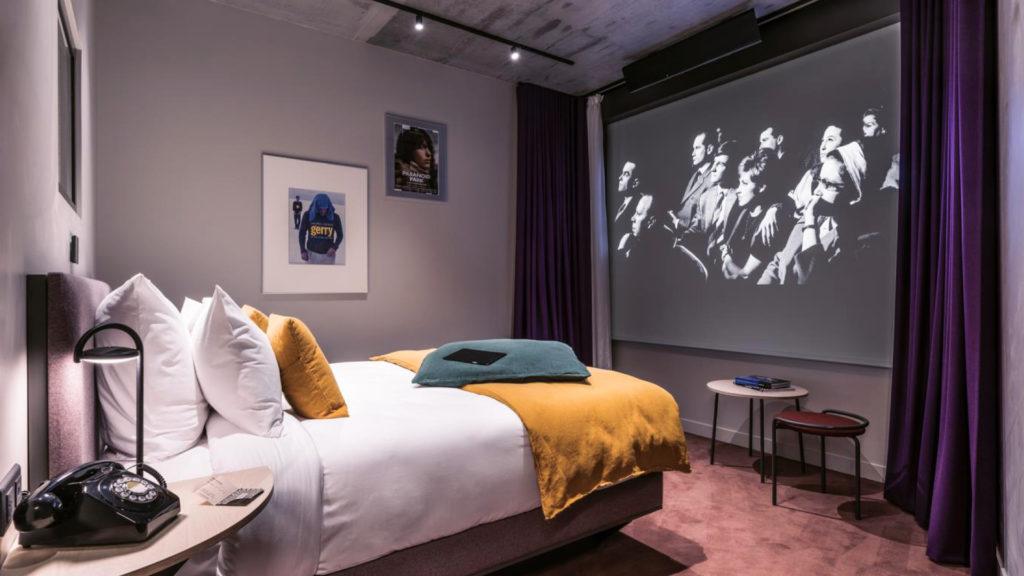 Hotel Paradiso © Romain Ricard