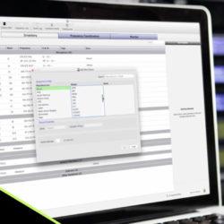 Shure étend les capacités de son système numérique sans fil SLX-D © DR