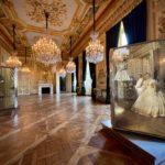 Le contenu des Miroirs dansants produit par Mikros MPC