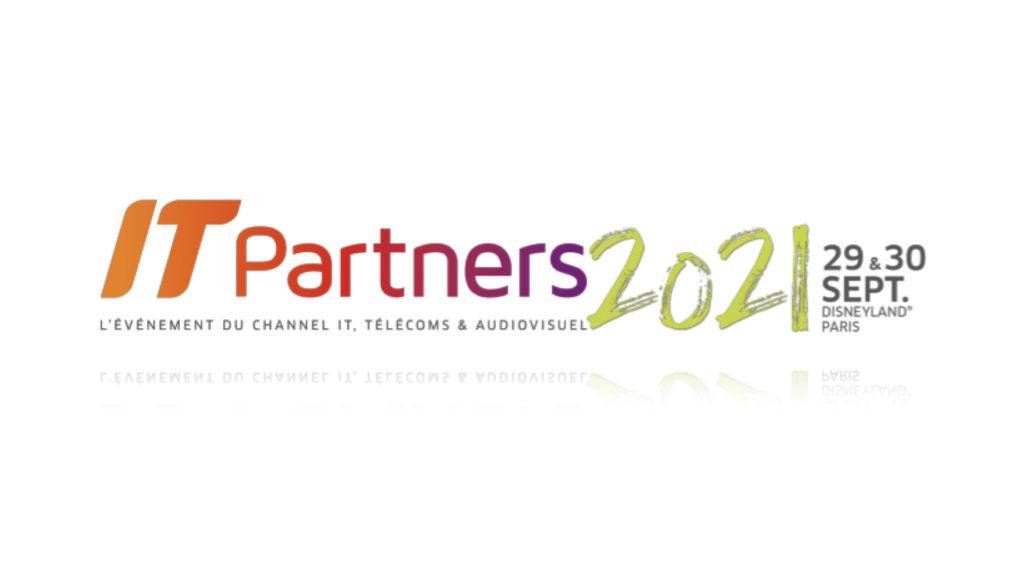 RX France garantit la sécurité sanitaire de son événement IT Partners 2021 © DR