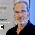 Olivier Fontenay- Chef du Service de la création numérique au CNC